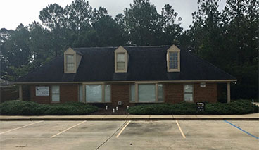 Tifton Office building